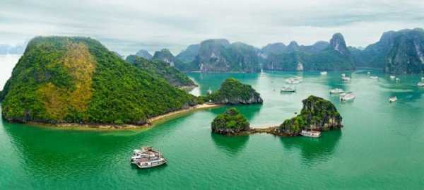 Backpacker's Guide to Must-see Places in Vietnam 1