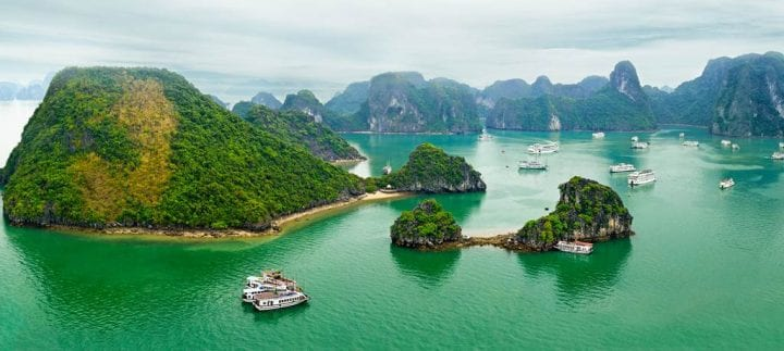 Backpacker's Guide to Must-see Places in Vietnam