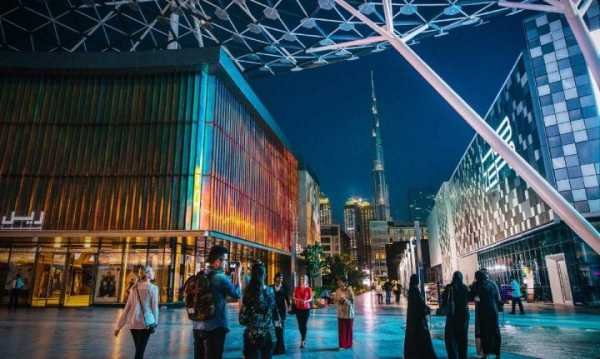 7 Things You Should Not Be Doing While In Dubai 4