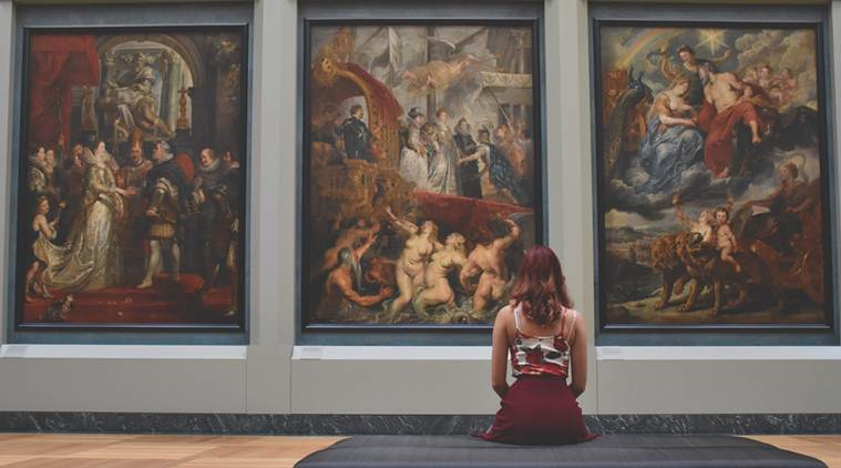 4 Travel Destinations For Art Lovers
