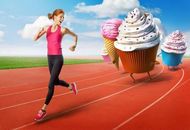 Image result for stay mentally strong to avoid cravings hot body