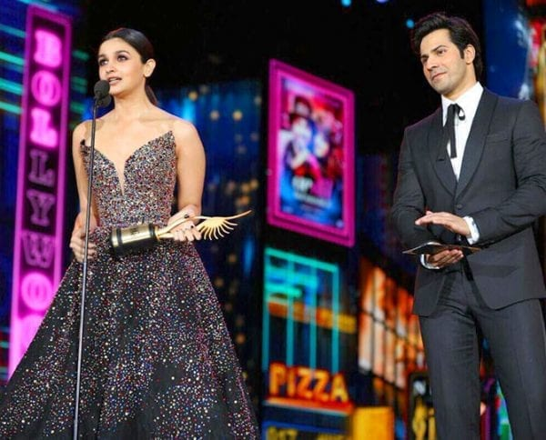 N-Bomb Drops At IIFA, Rattles The Bollywood Privilege Cage nepotism