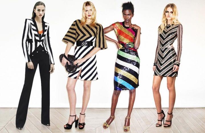 Image result for stripes trend