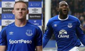 Rooney Returns To His Boyhood Club; Lukaku Moves To United 1