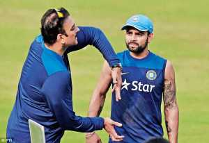 Ravi Shastri Appointed Head Coach Of Indian National Cricket Team 6