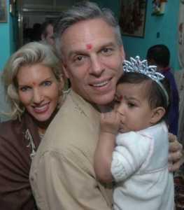 U.K. Based Indian Couple Denied White Baby Adoption 1
