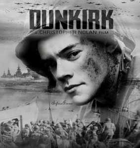 Dunkirk Review : Another Masterpiece By Christopher Nolan 5