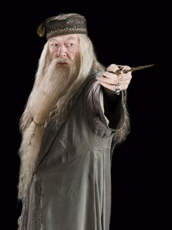 5 Most Powerful Wizards In The History Of Harry Potter