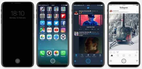Massive iPhone 8 leaks: Coolest Features You Didn't Know About 4