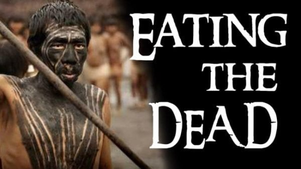 These Bizarre Death Rituals Around The World Will Shake You Up! 4