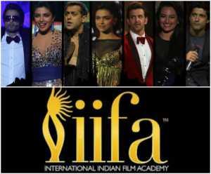 Bollywood Award