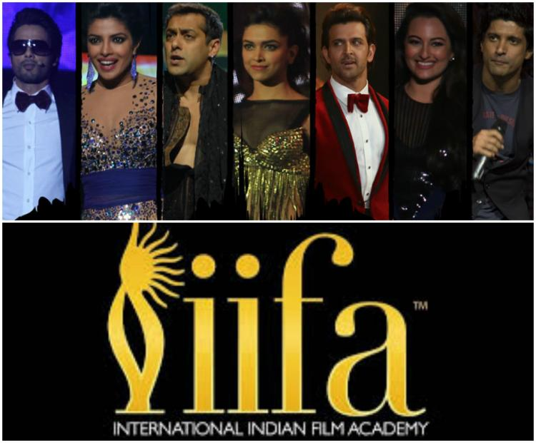 All You Need To Know About The Star Studded 18th IIFA Awards In New York award