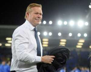 Rooney Returns To His Boyhood Club; Lukaku Moves To United 4
