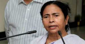 Disastrous Flood In West Bengal : CM Appeals For Relief Fund 4