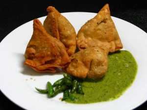 Indian Food Around The World 5