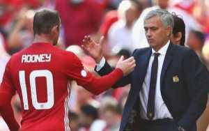 Rooney Returns To His Boyhood Club; Lukaku Moves To United 5