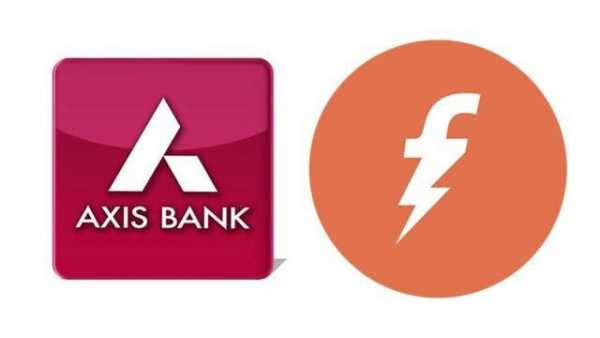Axis Bank Obtains Freecharge For Rs 385 Crore 8