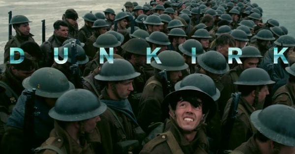 Dunkirk Review : Another Masterpiece By Christopher Nolan dunkirk