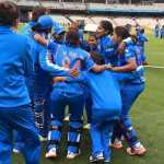 India Defeats Australia To Enter Women's Cricket World Cup Final 24