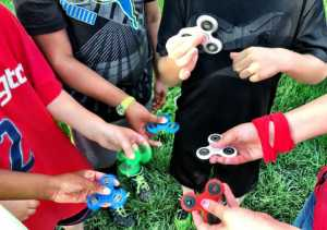 Fidget Spinner Mania: How Good Is It For You? 9