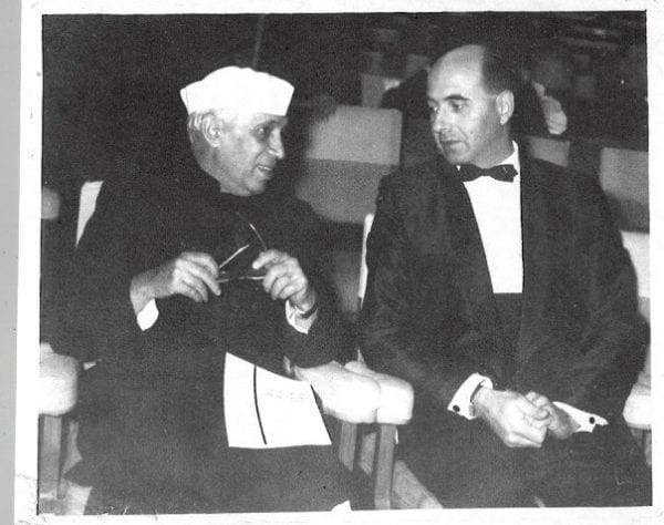 India-Israel ties, an historical approach 1