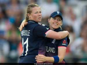 England Beat India To Win Their Fourth Women's World Cup Title 1
