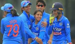 England Beat India To Win Their Fourth Women's World Cup Title 3