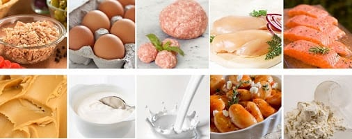 Image result for good lean protein