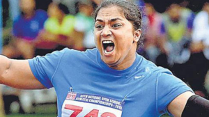India Opens With A Bang In The 22nd Asian Athletics Championships 6