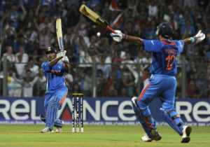 Captain Cool Turns 35: A Tribute To His Legacy 6