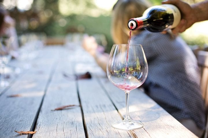 How Drinking Wine Could Be Beneficial wine