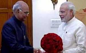 Ram Nath Kovind Elected As The Next President Of India 4