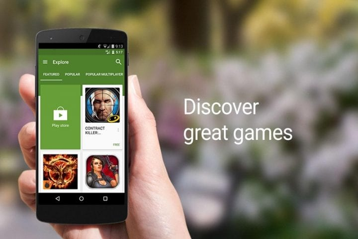 10 Most Satiating Android Games of All Times games