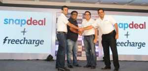 Axis Bank Obtains Freecharge For Rs 385 Crore 3