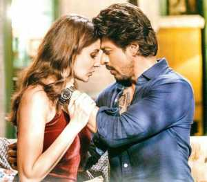 """What Went Wrong With Shahrukh Khan's """"Jab Harry Met Sejal"""" 1"""