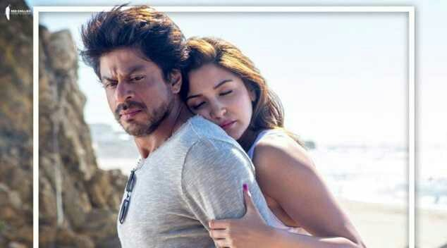 "What Went Wrong With Shahrukh Khan's ""Jab Harry Met Sejal"" SRK"