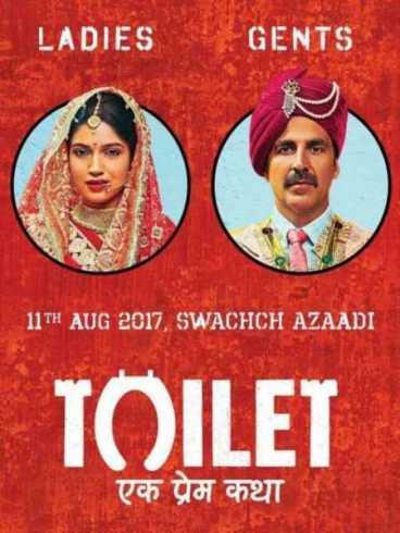 Review: Toilet Ek Prem Katha 36