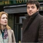 J.K. Rowling's The Cuckoo's Calling Being Adapted For TV 17
