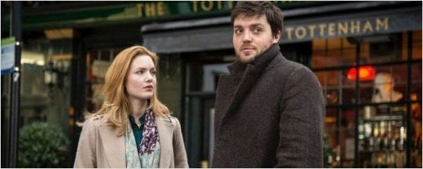 J.K. Rowling's The Cuckoo's Calling Being Adapted For TV 7