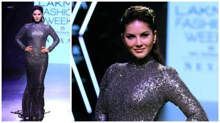 Lakme Fashion Week Was A Starry Affair 11