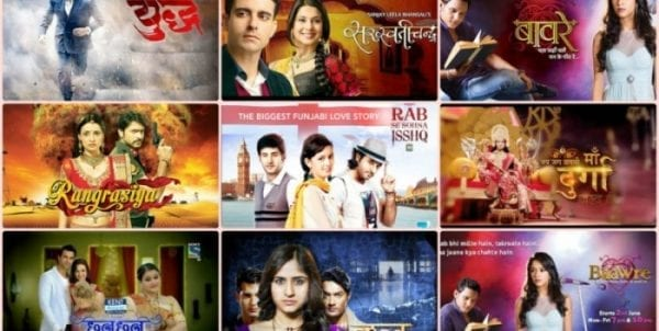 Indian TV Serials – Where Is The Logic? tv