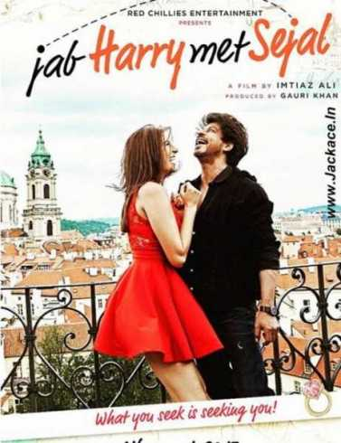 Jab Harry Met Sejal : Despite Weak Story, SRK and Anushka Work Their Magic 10