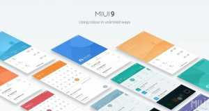 MIUI 9 : Features That Will Amaze You 1