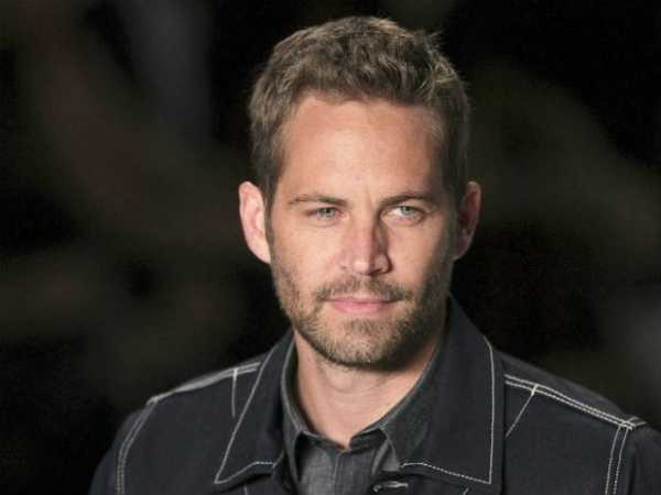 A Tribute to Paul Walker from Icy Tales 1