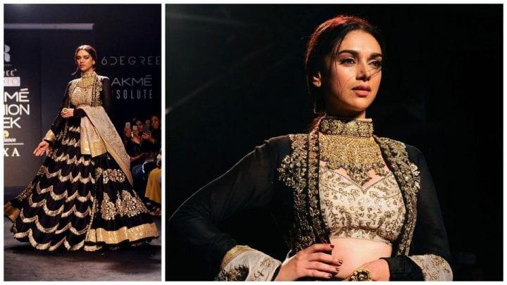 Lakme Fashion Week Was A Starry Affair 12