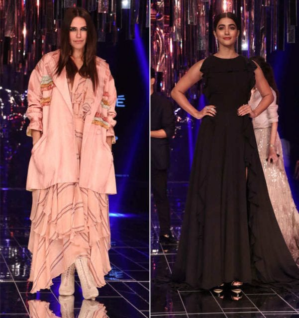 Lakme Fashion Week Was A Starry Affair 5