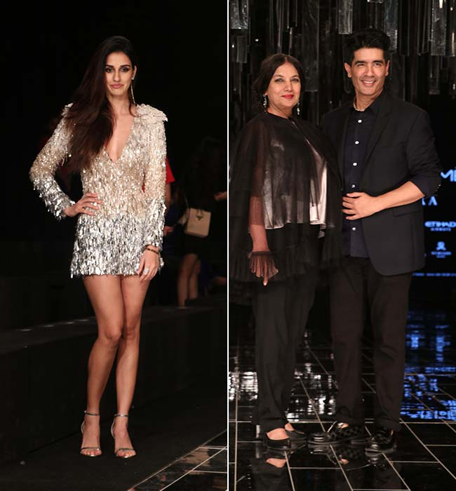 Lakme Fashion Week Was A Starry Affair fashion