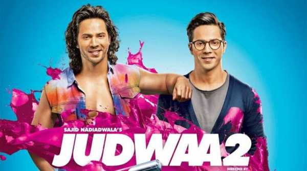 Sneak Peek: 9 Things To Get You Excited For Judwaa 2 36