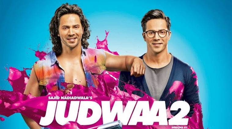Sneak Peek: 9 Things To Get You Excited For Judwaa 2 judwaa 2