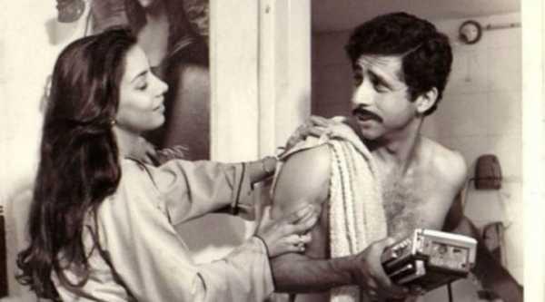 Naseeruddin Shah And Shabana Azmi Staaring Libaas To Release After 29 years 4